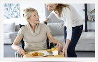 Homecare - Beratung und Kompetenz: - Homecare - Beratung und Kompetenz